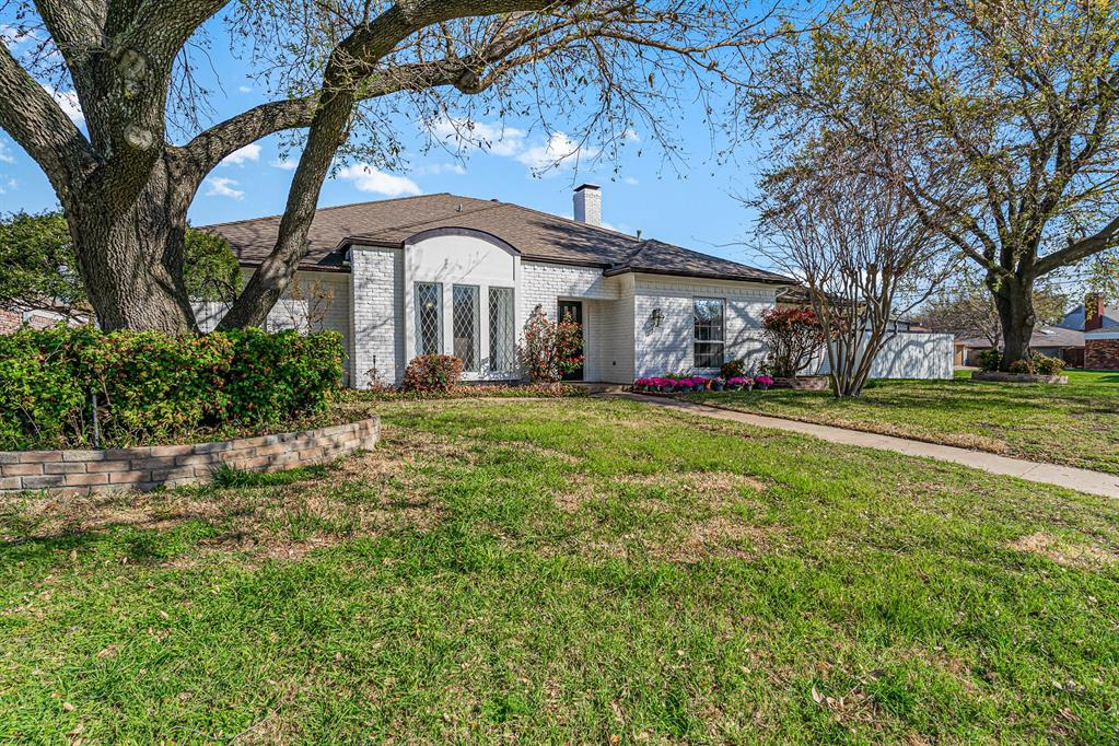 1300 Chesterton  Drive, Richardson, Texas 75080 - Acquisto Real Estate best mckinney realtor hannah ewing stonebridge ranch expert