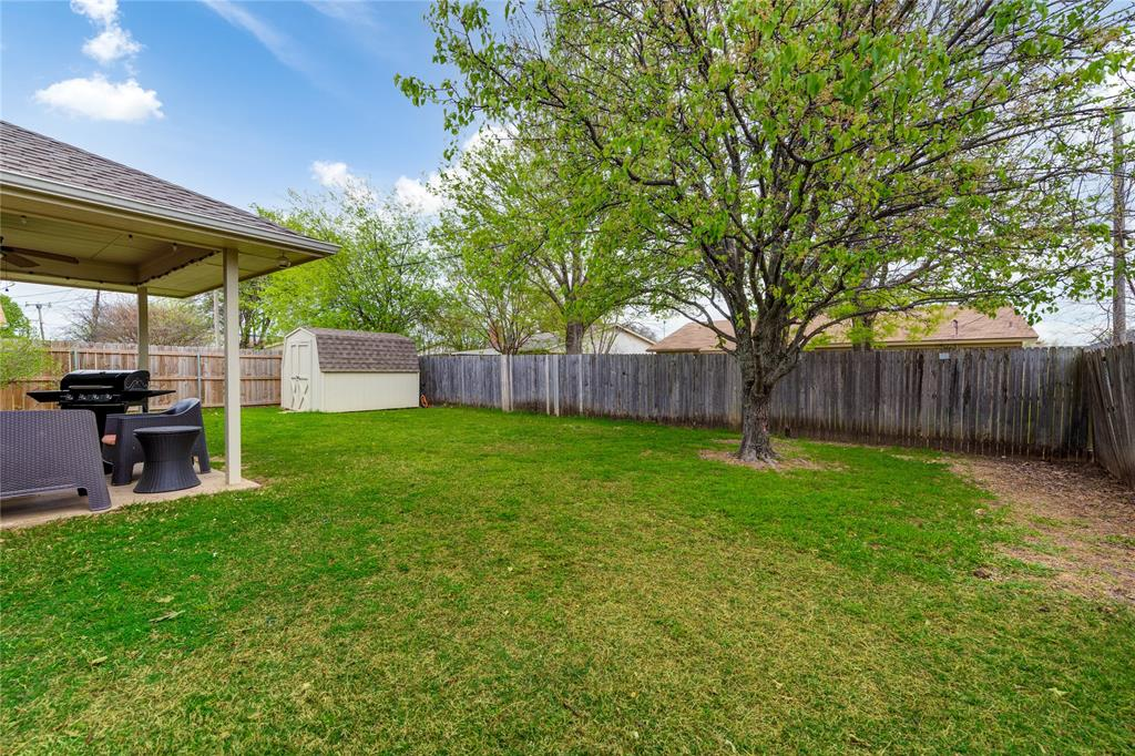 6540 Stardust Drive, Watauga, Texas 76148 - acquisto real estate best frisco real estate agent amy gasperini panther creek realtor