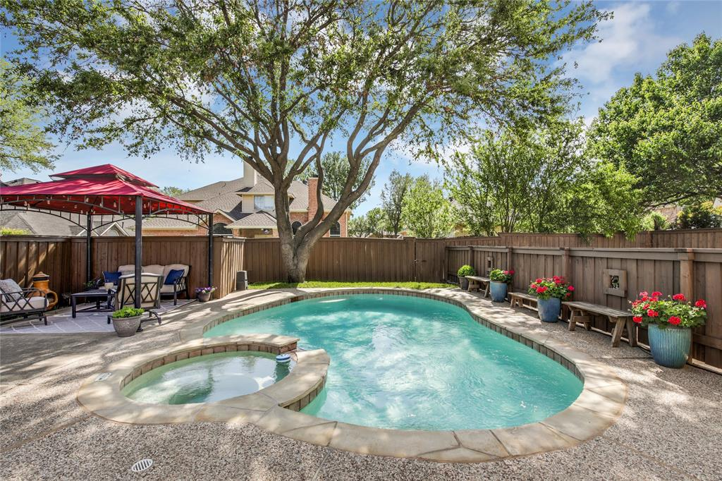 2404 Candlebrook  Drive, Flower Mound, Texas 75028 - acquisto real estate best looking realtor in america shana acquisto