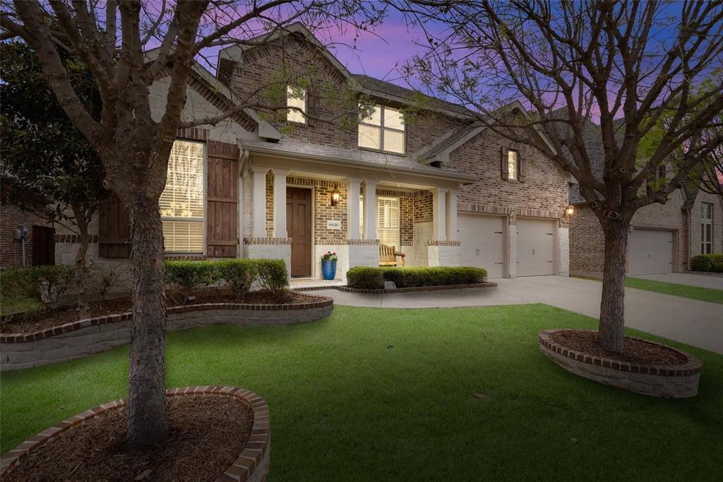 6616 Orchard Park  Drive, McKinney, Texas 75071 - acquisto real estate best relocation company in america katy mcgillen
