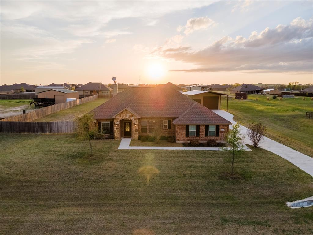 121 High Vista Road, Decatur, Texas 76234 - Acquisto Real Estate best mckinney realtor hannah ewing stonebridge ranch expert