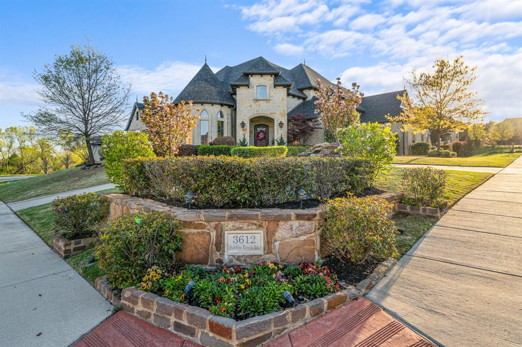 3612 Sunrise Ranch Road, Southlake, Texas 76092 - acquisto real estate best allen realtor kim miller hunters creek expert