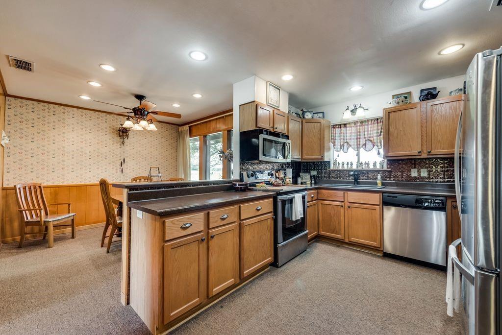 221 Laurel Lane, Fairfield, Texas 75840 - acquisto real estate best style realtor kim miller best real estate reviews dfw