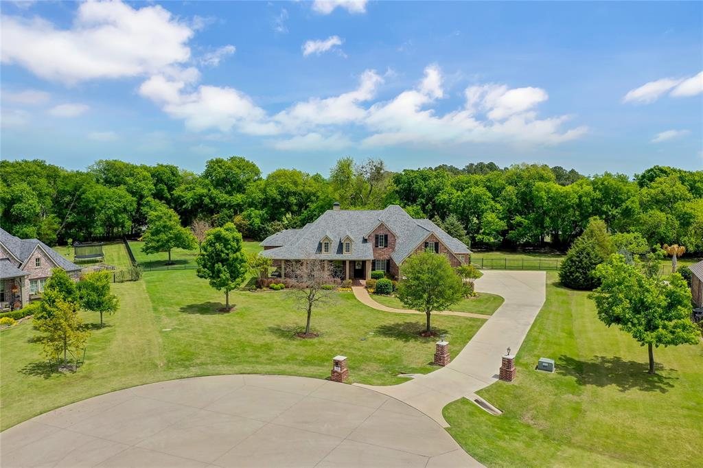336 Darton  Drive, Lucas, Texas 75002 - acquisto real estate best luxury home specialist shana acquisto
