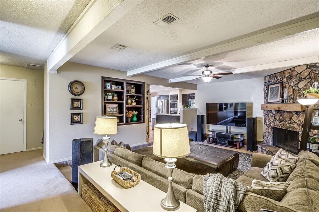 1503 Fielder  Road, Arlington, Texas 76012 - acquisto real estate best highland park realtor amy gasperini fast real estate service