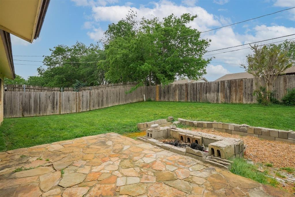 6529 Wooddale  Drive, Watauga, Texas 76148 - acquisto real estate best investor home specialist mike shepherd relocation expert