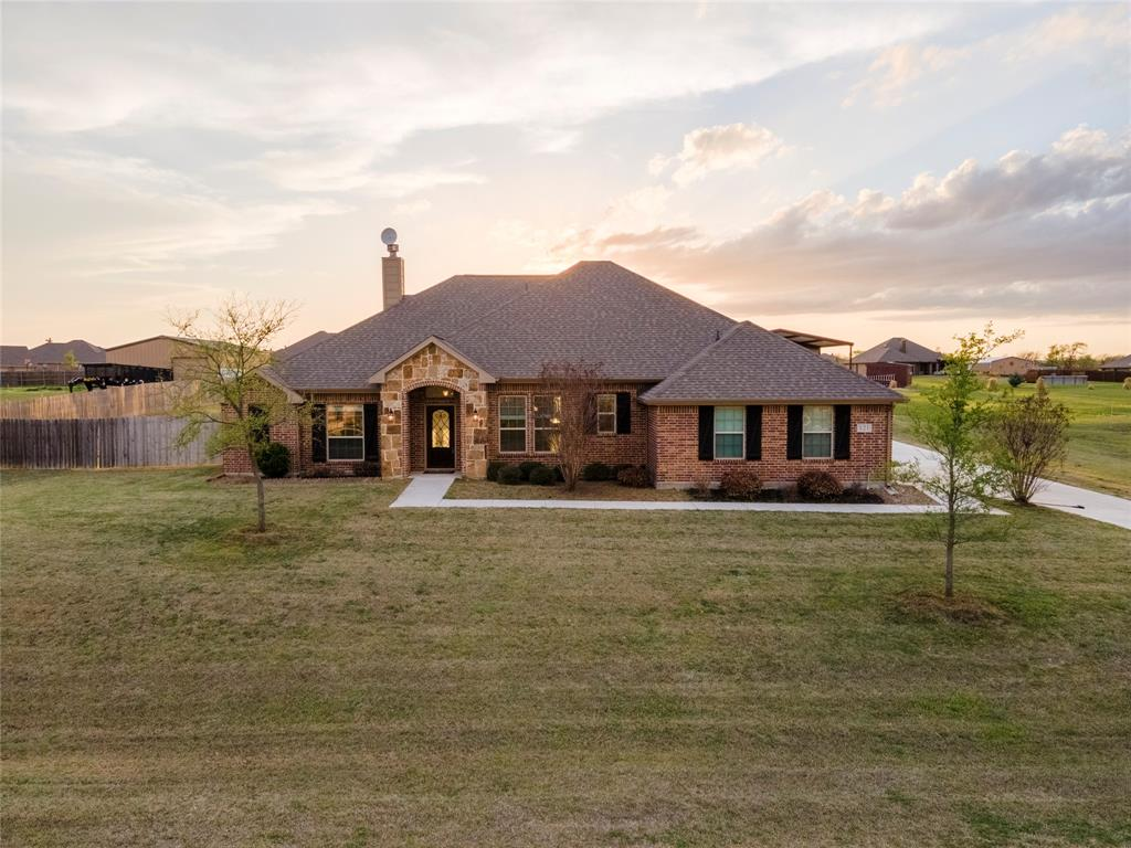 121 High Vista Road, Decatur, Texas 76234 - Acquisto Real Estate best plano realtor mike Shepherd home owners association expert