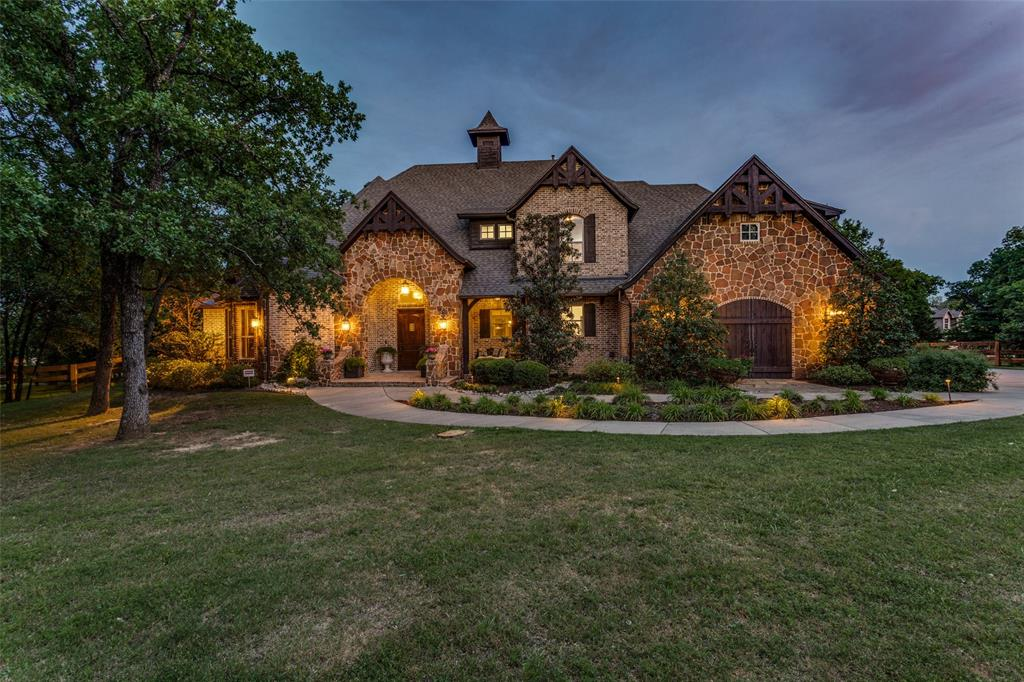 921 Genoa Court, Argyle, Texas 76226 - Acquisto Real Estate best plano realtor mike Shepherd home owners association expert