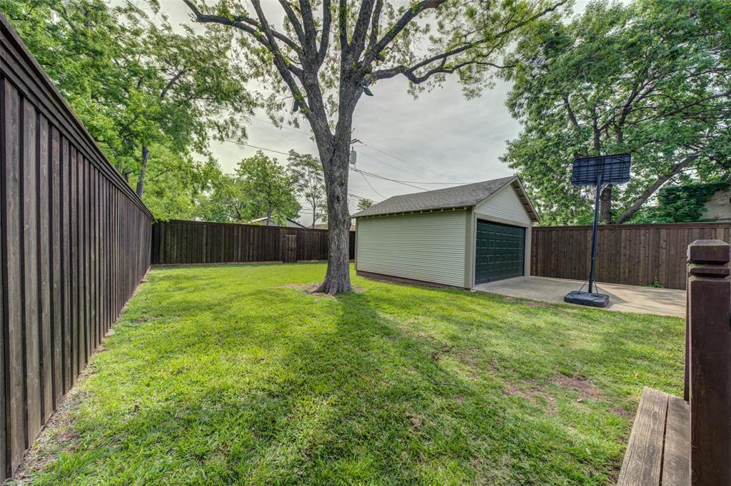 610 Clinton  Avenue, Dallas, Texas 75208 - acquisto real estate best frisco real estate broker in texas for high net worth buyers
