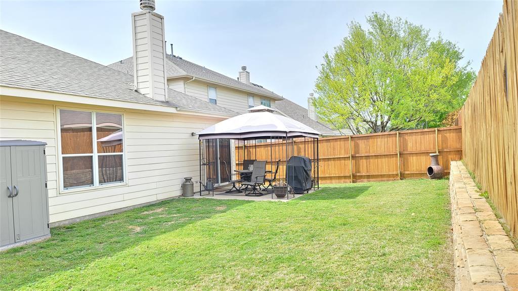 3601 Copper Ridge  Drive, McKinney, Texas 75070 - Acquisto Real Estate best mckinney realtor hannah ewing stonebridge ranch expert
