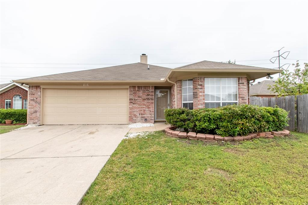 816 Colony Drive, Arlington, Texas 76001 - Acquisto Real Estate best frisco realtor Amy Gasperini 1031 exchange expert