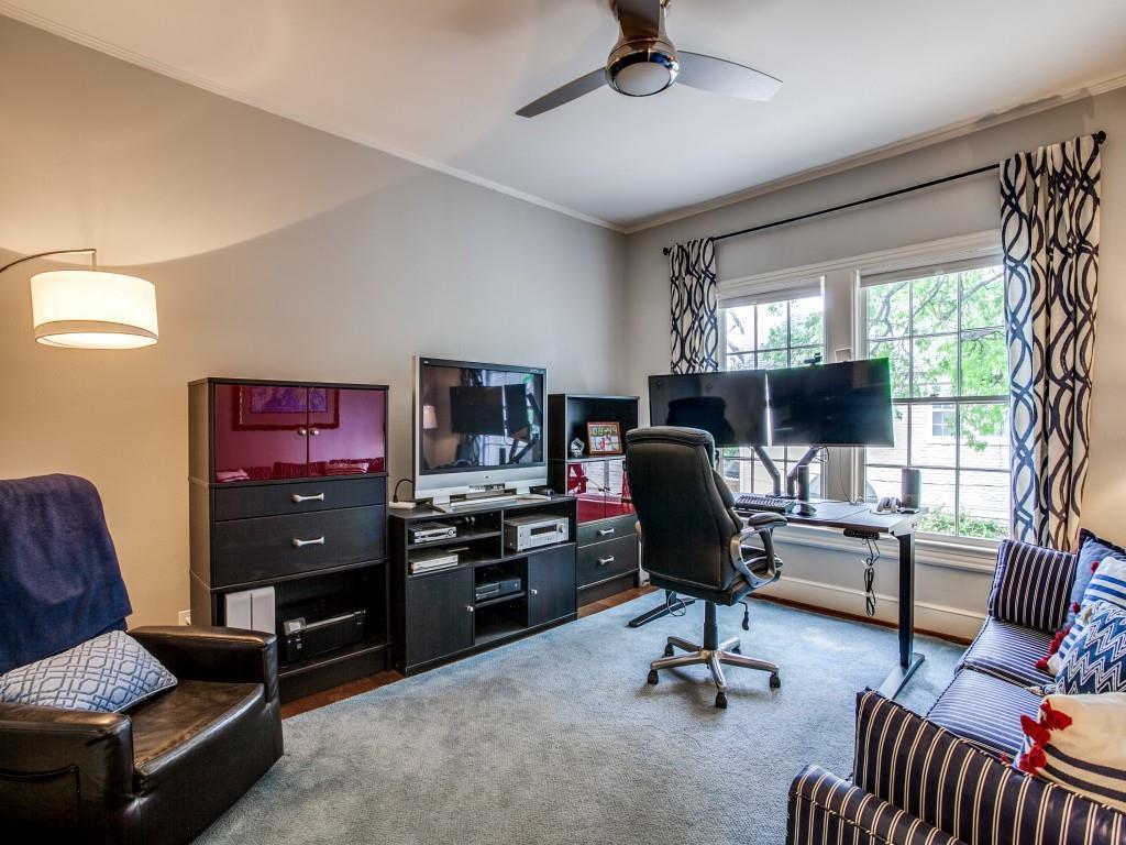 4432 Edmondson  Avenue, Highland Park, Texas 75205 - acquisto real estate best negotiating realtor linda miller declutter realtor