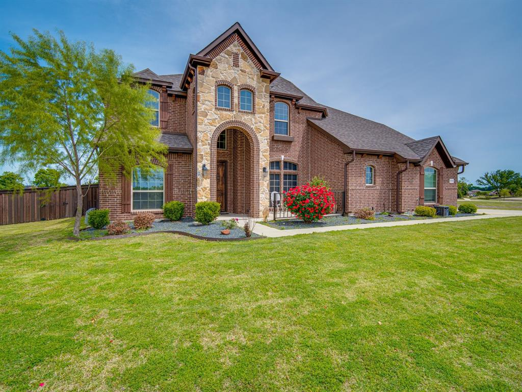 1310 Billingsley  Drive, Waxahachie, Texas 75167 - Acquisto Real Estate best plano realtor mike Shepherd home owners association expert