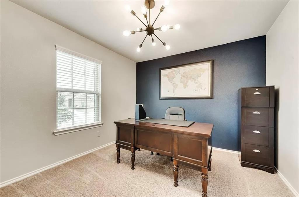2303 Pontotoc  Drive, Forney, Texas 75126 - acquisto real estate best style realtor kim miller best real estate reviews dfw