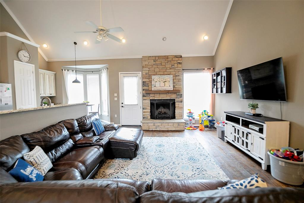 5009 Eagle Ridge  Trail, Sherman, Texas 75092 - acquisto real estate best flower mound realtor jody daley lake highalands agent of the year