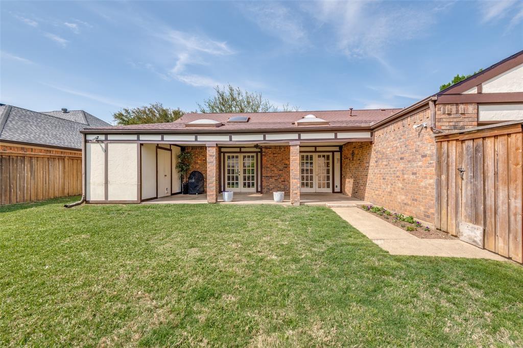 4304 Joshua  Lane, Dallas, Texas 75287 - acquisto real estate best luxury home specialist shana acquisto