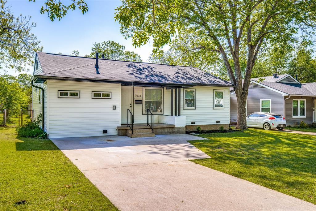1434 Oak Cliff  Boulevard, Dallas, Texas 75208 - acquisto real estate best allen realtor kim miller hunters creek expert