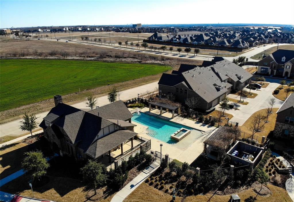 7209 Huckleberry Drive, McKinney, Texas 75070 - acquisto real estate best allen realtor kim miller hunters creek expert