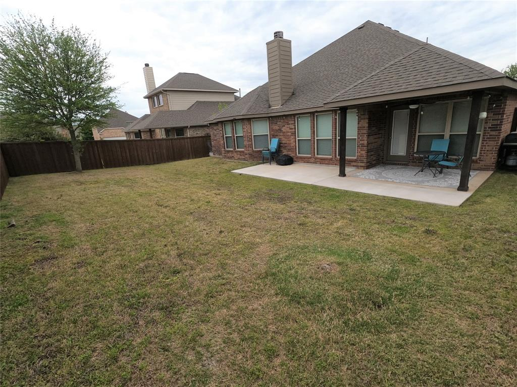 421 Fairland  Drive, Wylie, Texas 75098 - acquisto real estate best frisco real estate broker in texas for high net worth buyers