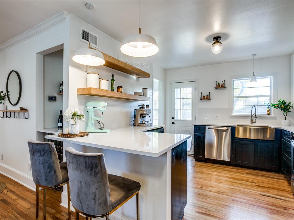 4044 Rochelle Drive, Dallas, Texas 75220 - acquisto real estate best highland park realtor amy gasperini fast real estate service
