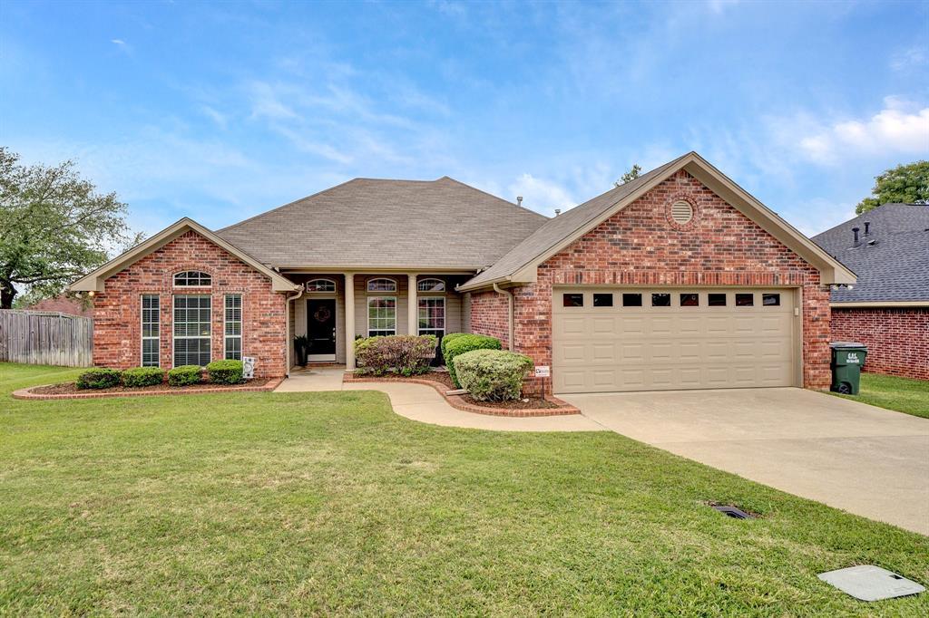 16594 Beauregard  Drive, Tyler, Texas 75703 - Acquisto Real Estate best plano realtor mike Shepherd home owners association expert