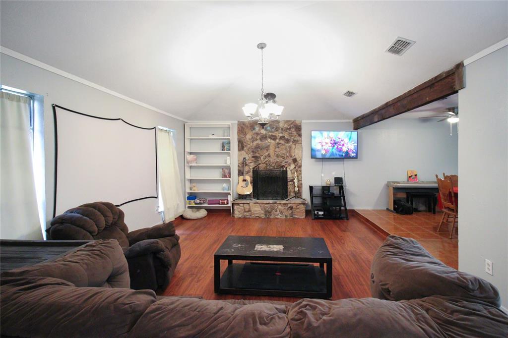 3741 Misty Meadow  Drive, Fort Worth, Texas 76133 - acquisto real estate best allen realtor kim miller hunters creek expert