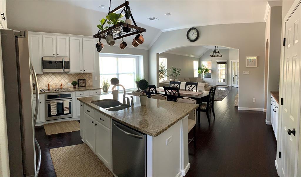 4833 Friedman  Lane, Fort Worth, Texas 76244 - acquisto real estate best highland park realtor amy gasperini fast real estate service