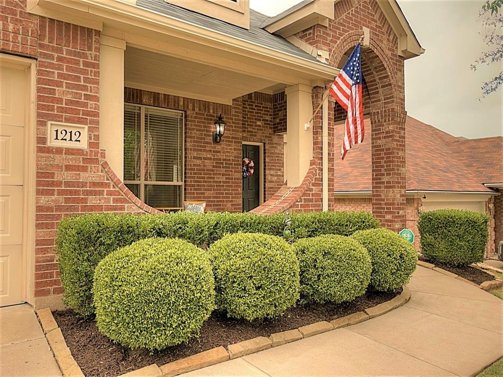 1212 INGLEWOOD  Drive, Mansfield, Texas 76063 - acquisto real estate best allen realtor kim miller hunters creek expert