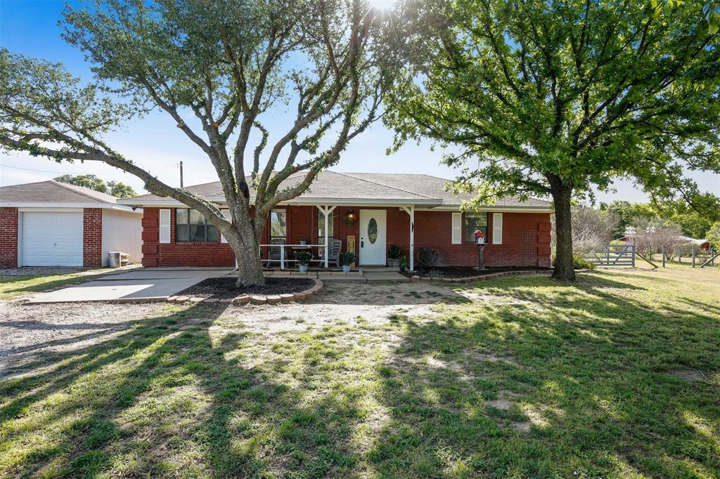 590 Zion Hill  Loop, Weatherford, Texas 76088 - acquisto real estate best the colony realtor linda miller the bridges real estate