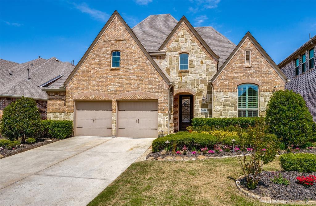 5404 Grove Cove  Drive, McKinney, Texas 75071 - Acquisto Real Estate best mckinney realtor hannah ewing stonebridge ranch expert