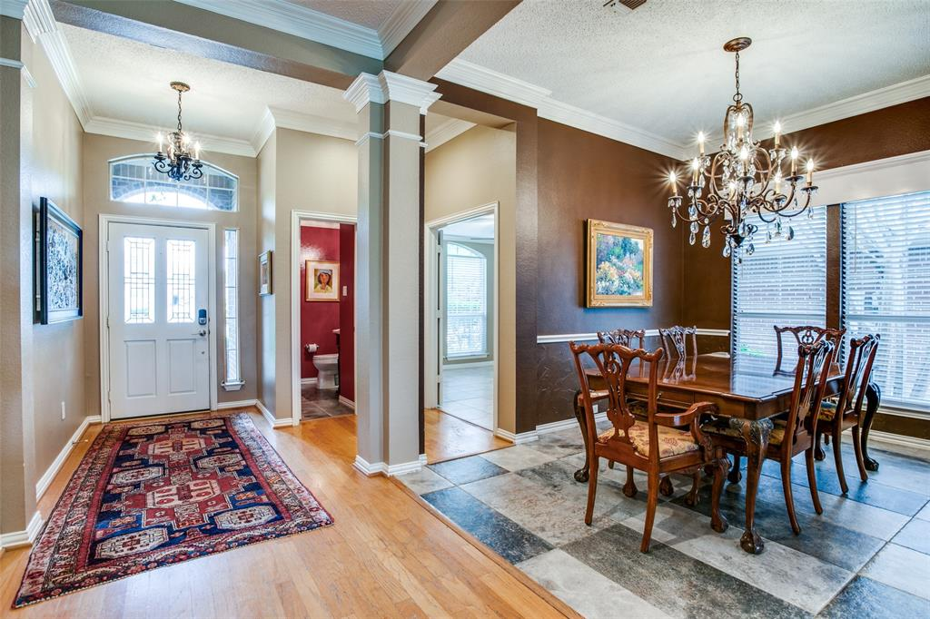 3655 Stone Creek  Parkway, Fort Worth, Texas 76137 - acquisto real estate best the colony realtor linda miller the bridges real estate