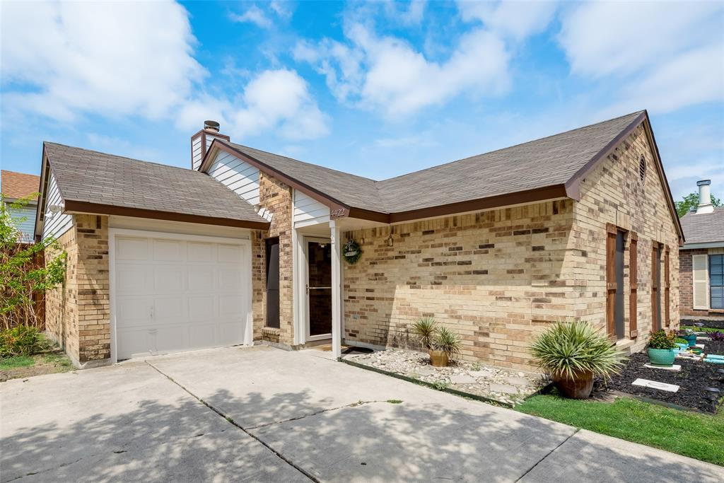 4422 Nervin Street, The Colony, Texas 75056 - Acquisto Real Estate best frisco realtor Amy Gasperini 1031 exchange expert