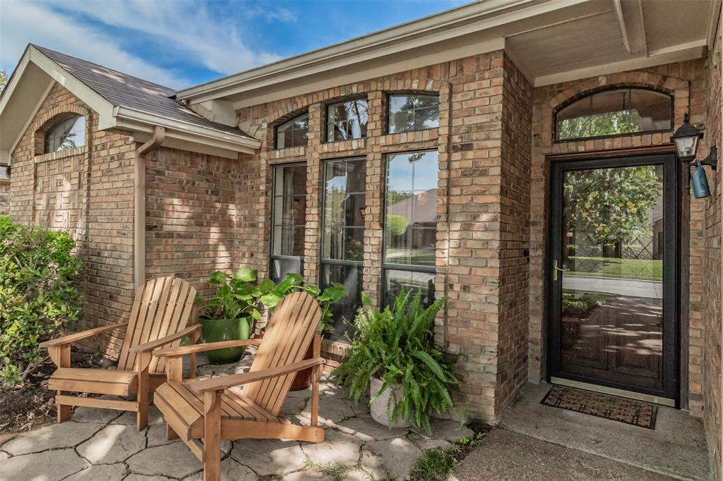 1203 Cloudy Sky  Lane, Lewisville, Texas 75067 - acquisto real estate best the colony realtor linda miller the bridges real estate