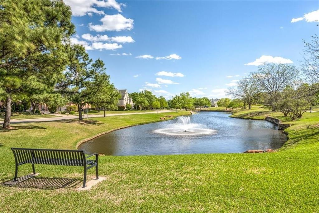 6111 Mustang Trail, Colleyville, Texas 76034 -