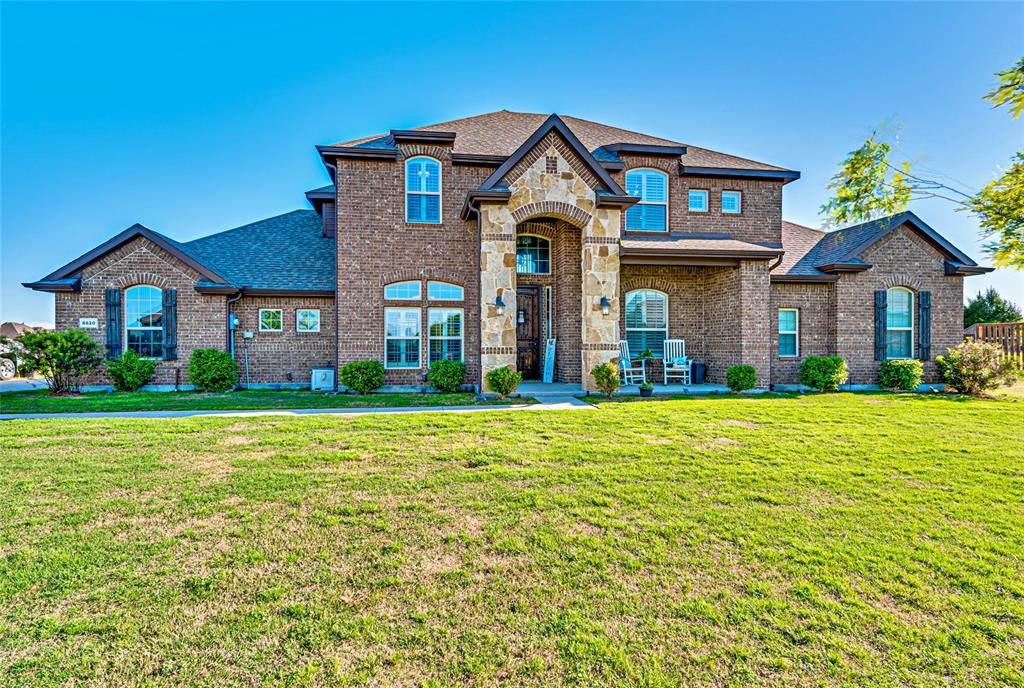 8820 Rex  Court, Waxahachie, Texas 75167 - Acquisto Real Estate best plano realtor mike Shepherd home owners association expert