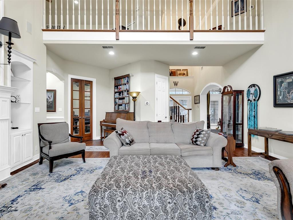 22 Whispering Oaks Drive, Denison, Texas 75020 - acquisto real estate best the colony realtor linda miller the bridges real estate
