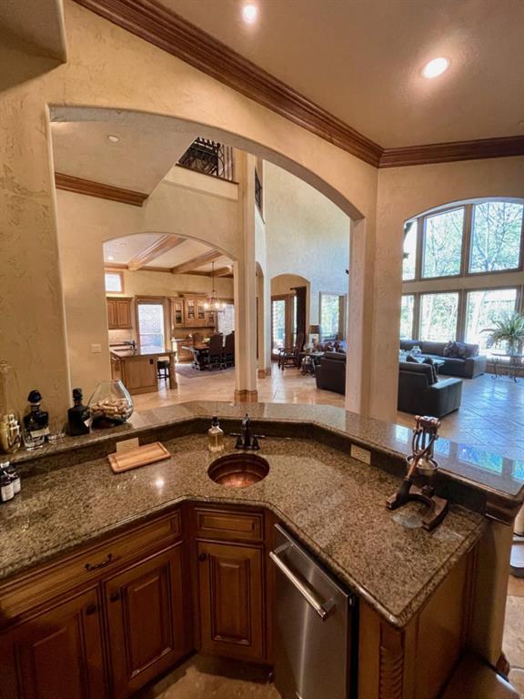 5089 Oak Knoll Lane, Frisco, Texas 75034 - acquisto real estate best new home sales realtor linda miller executor real estate