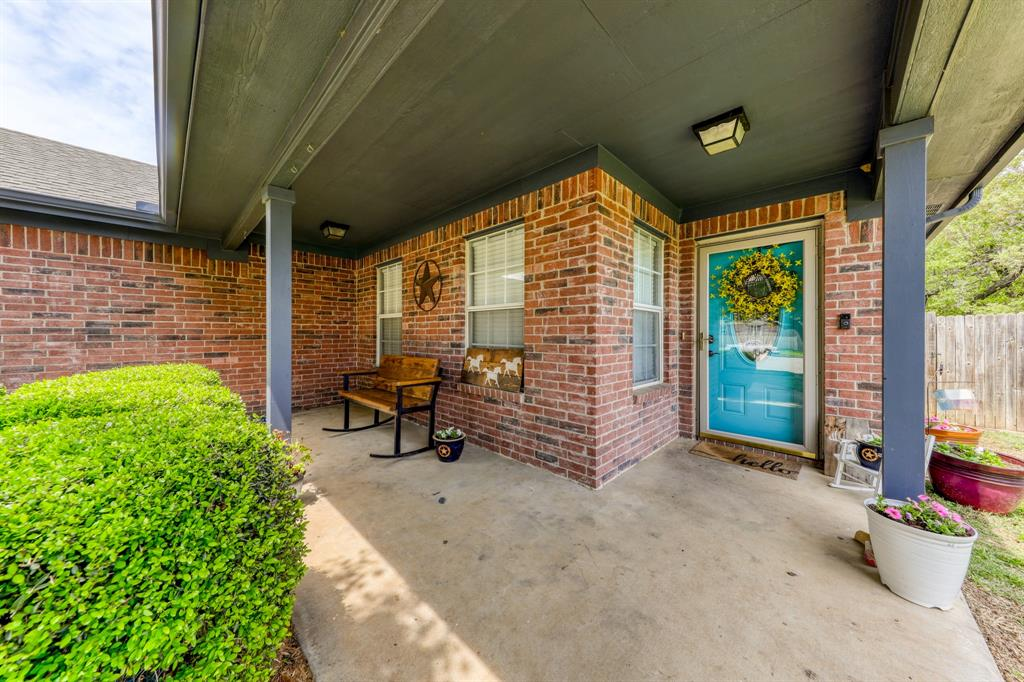 310 Dalhart  Court, Weatherford, Texas 76086 - acquisto real estate best the colony realtor linda miller the bridges real estate