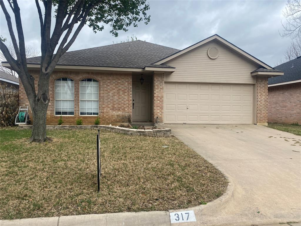 317 Texas  Drive, Lake Dallas, Texas 75065 - Acquisto Real Estate best plano realtor mike Shepherd home owners association expert