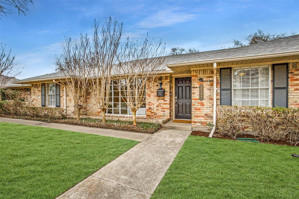 3747 Townsend Drive, Dallas, Texas 75229 - Acquisto Real Estate best mckinney realtor hannah ewing stonebridge ranch expert