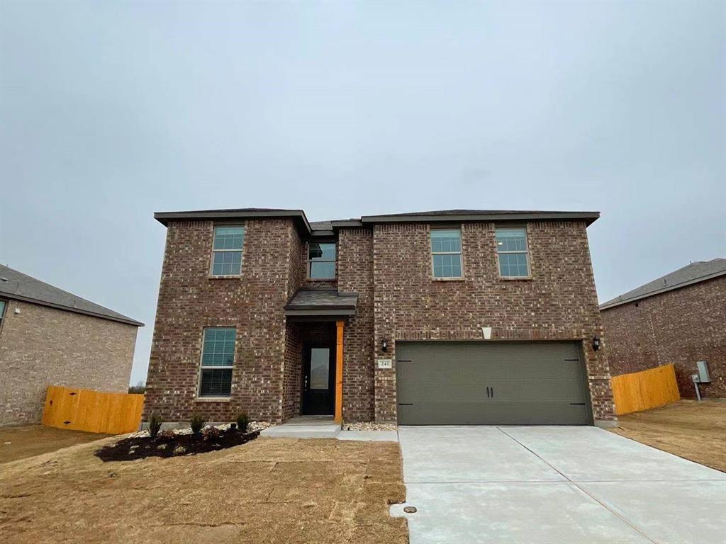 231 Enchanted Way, Princeton, Texas 75407 - Acquisto Real Estate best plano realtor mike Shepherd home owners association expert