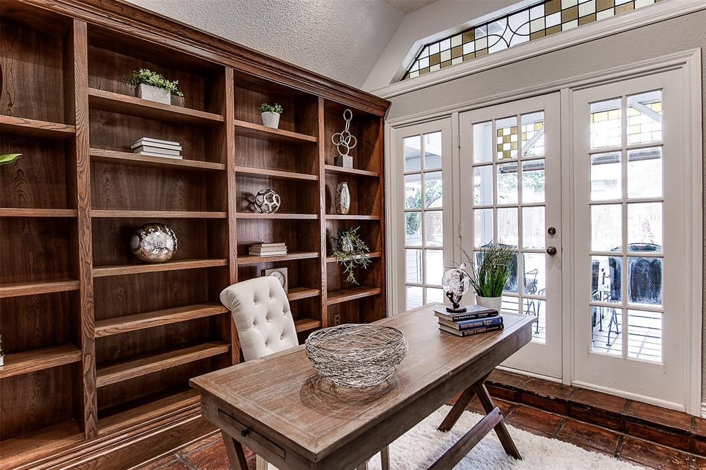 6909 Battle Creek  Road, Fort Worth, Texas 76116 - acquisto real estate best style realtor kim miller best real estate reviews dfw