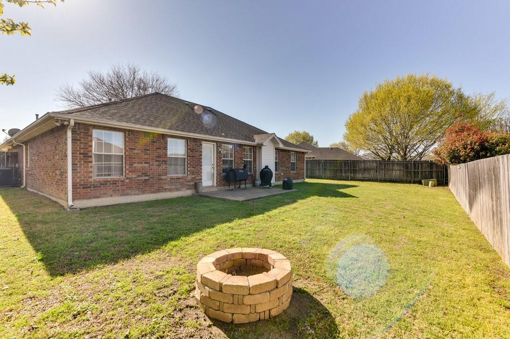 606 Hanover Drive, Waxahachie, Texas 75165 - acquisto real estate best negotiating realtor linda miller declutter realtor