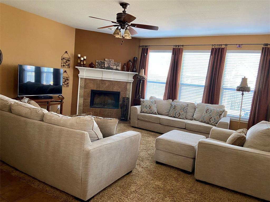 2509 Mustang  Drive, Arlington, Texas 76001 - acquisto real estate best allen realtor kim miller hunters creek expert