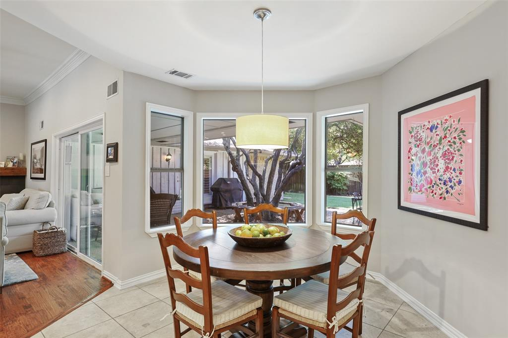 4016 Myerwood  Lane, Dallas, Texas 75244 - acquisto real estate best real estate company to work for