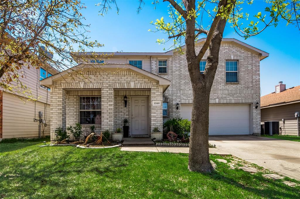 3509 Pampas Creek  Drive, Dallas, Texas 75227 - Acquisto Real Estate best plano realtor mike Shepherd home owners association expert