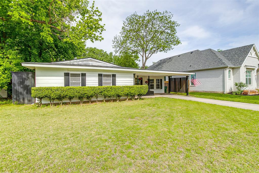 5884 Tracyne  Drive, Westworth Village, Texas 76114 - acquisto real estate best allen realtor kim miller hunters creek expert