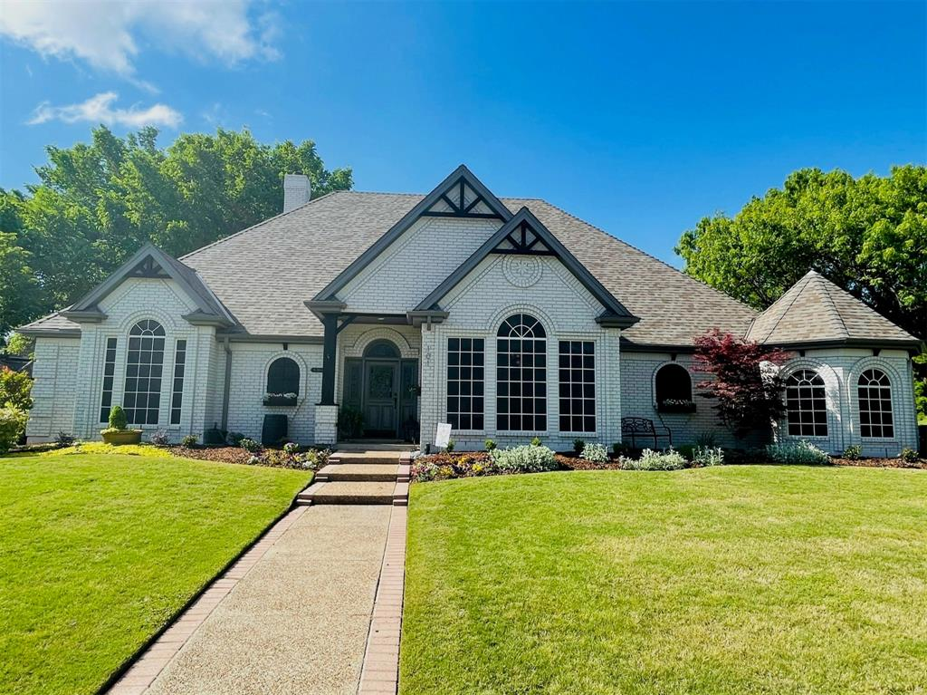 101 Charlottesville  Avenue, Colleyville, Texas 76034 - Acquisto Real Estate best plano realtor mike Shepherd home owners association expert