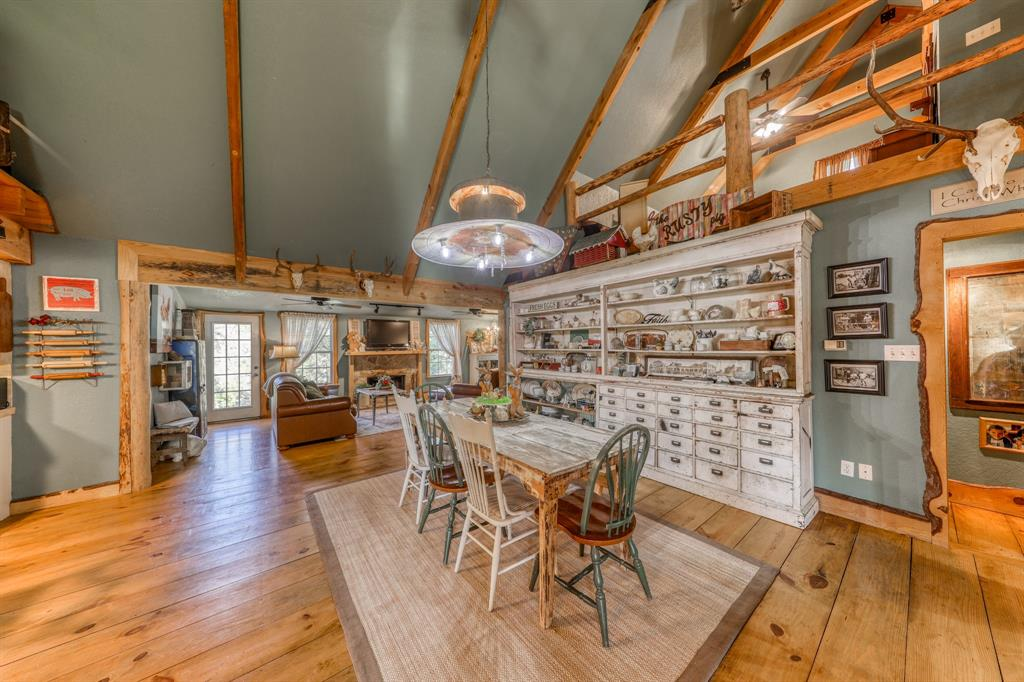 890 Tanglewood Drive, Brock, Texas 76087 - acquisto real estate best the colony realtor linda miller the bridges real estate
