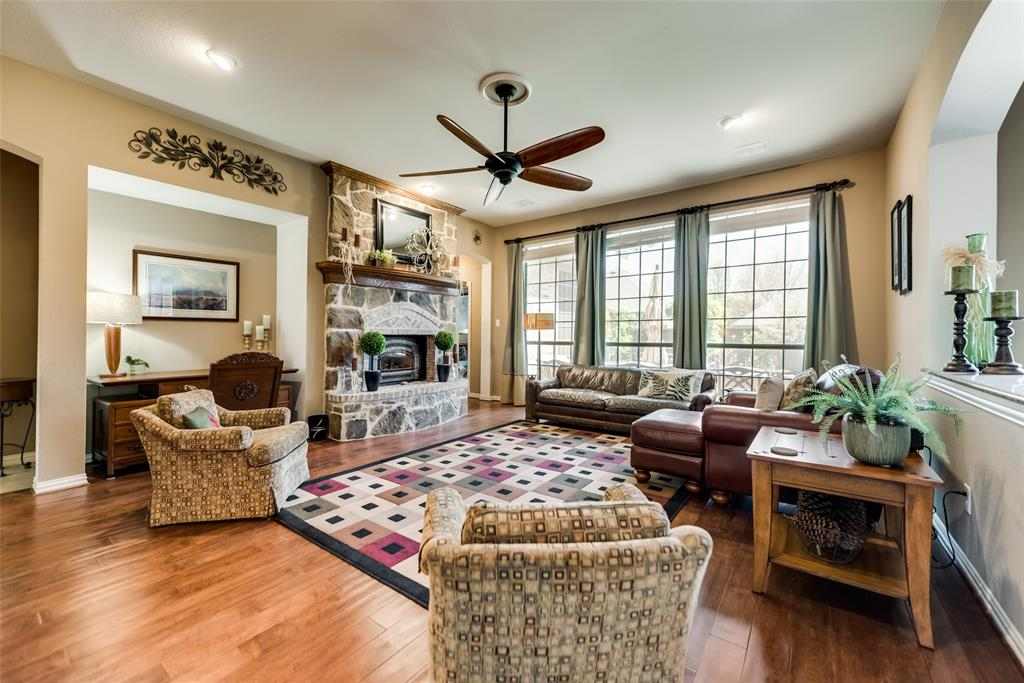 2808 Pioneer  Drive, Melissa, Texas 75454 - acquisto real estate best real estate company in frisco texas real estate showings